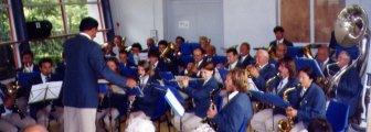 Harmonie Municipale de Vallorcine