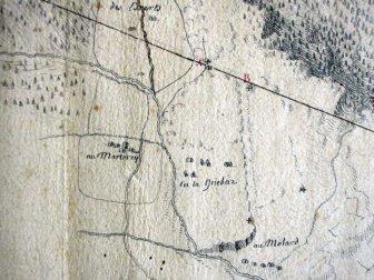 En la Griebaz, archives de l'Etat du Valais.