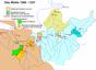 The county Valais
