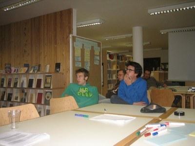 Jugendkonferenz Gressoney-St. Jean