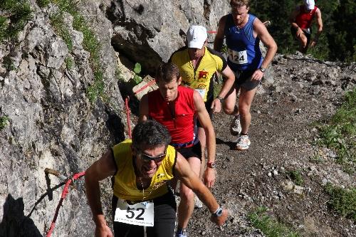 Widdersteinlauf 2009