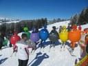 Walser Skirennen 2013
