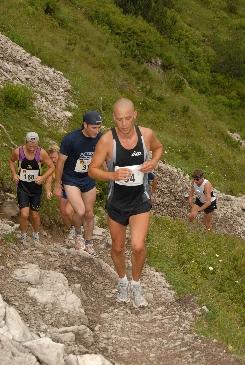 Widdersteinlauf 2007