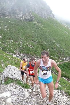 Widdersteinlauf 2008