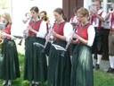 Kirchentag Mittelberg