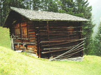 Stall Graubünden