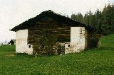 Viehstall