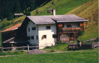 Haus Graubünden
