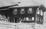 Altes Platzer Schulhaus