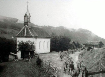 Alte Kapelle Bonacker