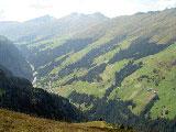Streusiedlung Graubünden