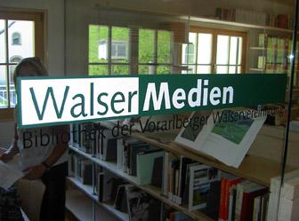 Walser Memdien