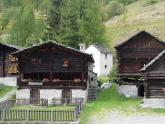 Museum Bosco Gurin
