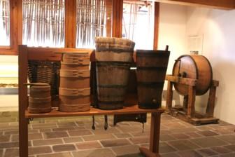Walser Heimatmuseum Triesenberg